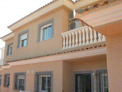 Townhouse in Cuevas del Almanzora