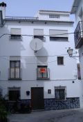 property for sale in Yunquera